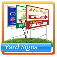 Yard Signs The Sign Depot
