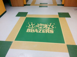 Floor-Graphics